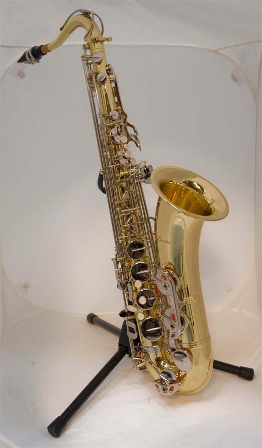 les saxophones chevallier tenor. Black Bedroom Furniture Sets. Home Design Ideas