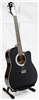 GUITARE FOLK ELECTRO ACOUSTIQUE