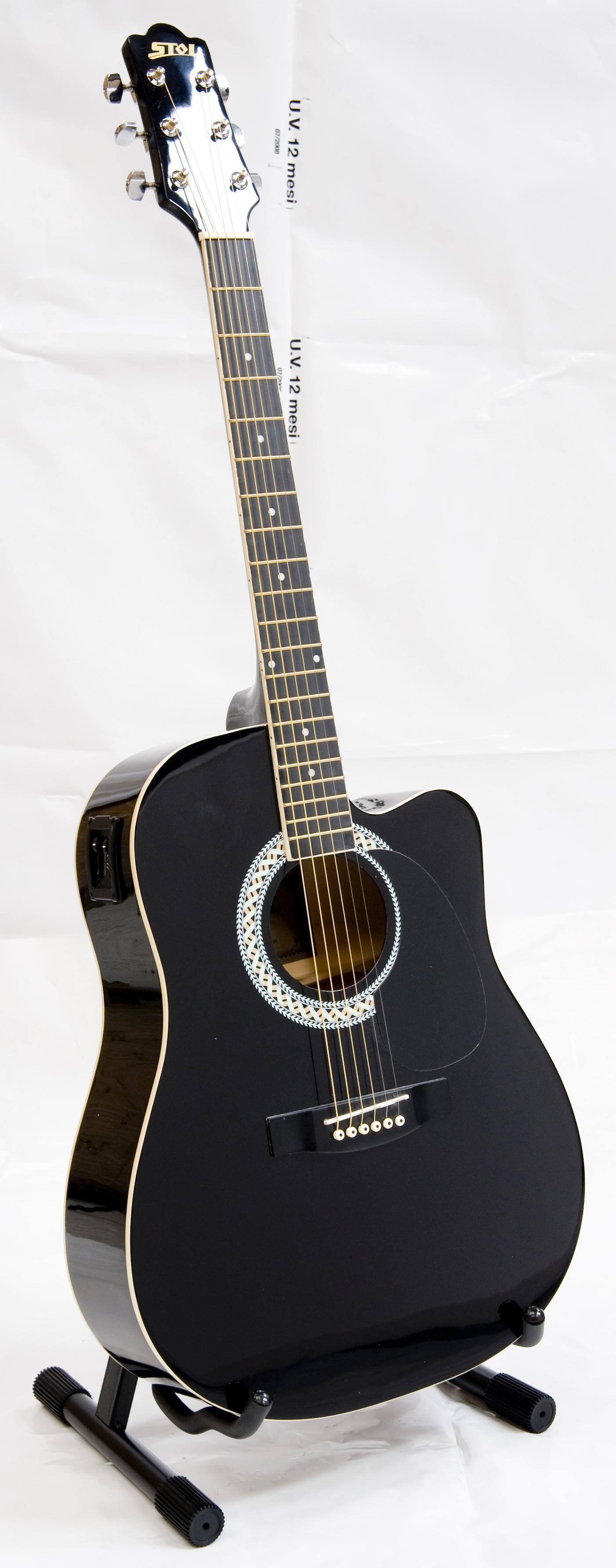 guitare seche
