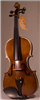VIOLON 3/4 AVEC VALISETTE finition antique